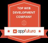 badge top web company